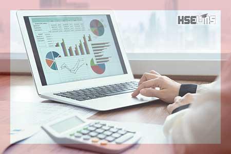 شیوه های گزارش نویسی در HSE