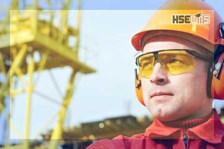 دوره آنچه یک کارشناس HSE باید بداند