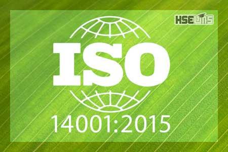 مستندسازی و تشریح الزامات ISO 14001:2015